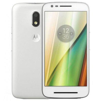 Motorola Moto E3 Power 4G Smartphone 5.0 inch Android 6.0 MTK 6735P Quad Core 1GHz 2GB RAM 16GB ROM