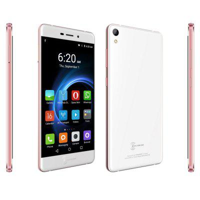 KENXINDA R6 Android 5.1 4G Smartphone MTK6753 Octa Core 1.3GHz 2GB RAM 16GB ROM Image