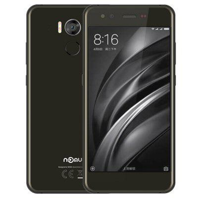 NOMU M8 4G Smartphone 5.2 inch Android 7.0 MTK6750T Octa Core 1.5GHz 4GB RAM 64GB ROM Image