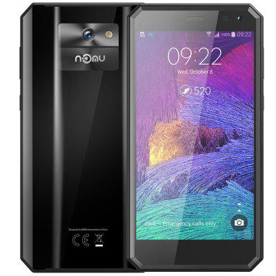 NOMU M6 4G Smartphone 5.0 inch Android 7.0 MTK6737VWT Quad Core 1.5GHz 2GB RAM 16GB ROM Image