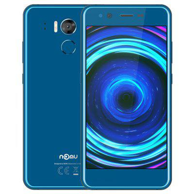 NOMU M8 4G Smartphone 5.2 inch Android 7.0 MTK6750T Octa Core 1.5GHz 4GB RAM 64GB ROM