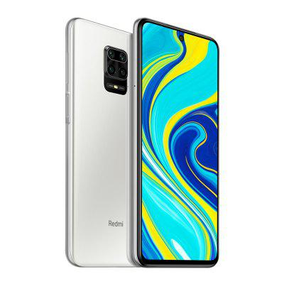 Xiaomi Redmi Note 9S 6.67 inch Array Mobile Phone 4GB RAM 64GB ROM Global Version 48MP Quad Camera Image