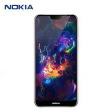 Nokia 7.1 4G Smartphone Android 9.0 Pie 4GB RAM 64GB ROM 5.84-inch HD Screen 3060mAh Battery