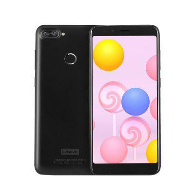 Lenovo K320t 5,7 pollici Android 7.0 4G Phablet Snapdragon 625 Quad Core 2GB RAM 16GB ROM