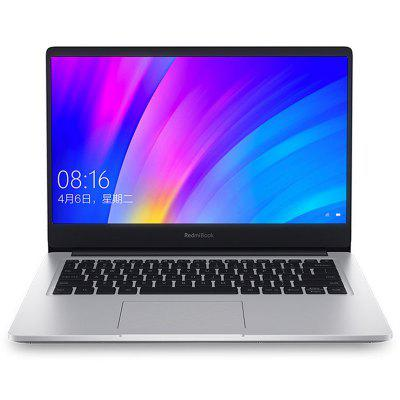 Xiaomi RedmiBook 14 inch Laptop Windows 10 Chinese Language Home Edition OS Intel Core i7-8565U Image