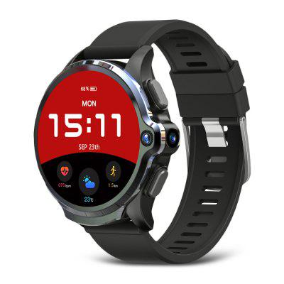 KOSPET Prime Face ID 4G Smartwatch Android 3GB RAM 32GB ROM Healthcare Sports Smart Watch for Men Image