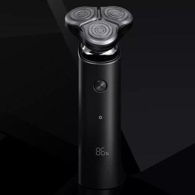 Xiaomi MIJIA S500 LED Display Washable Electric Shaver for Men