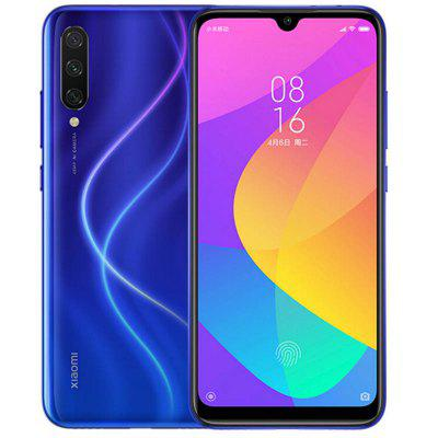 Xiaomi Mi A3 4G Phablet 6.088 inch Android One Snapdragon 665 Octa Core 4GB RAM 128GB ROM Global Version Image