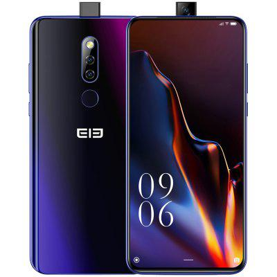 Elephone PX 4G Smartphone 6.53 inch Android 9.0 MT6763 Octa Core 4GB RAM 64GB ROM Global Version Image