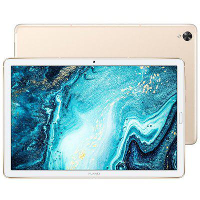 HUAWEI M6 4G Phablet Tablet PC 10.8 inch Android 9.0 OS Hisilicon Kirin 980 1.8GHz Octa Core CPU 13.0MP + 8.0MP Cameras Image