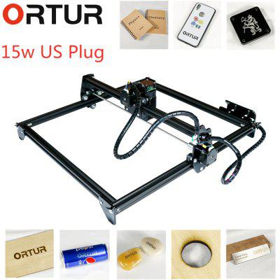 ORTUR Laser Master 2 Engraving Cutting Machine With 32-bit Motherboard