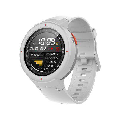 Amazfit Verge Smart Watch Bluetooth Sports Smartwatch Global Version - Xiaomi Ecosystem Product