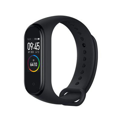 Versão global do XIAOMI Mi Band 4 Smart Bracelet