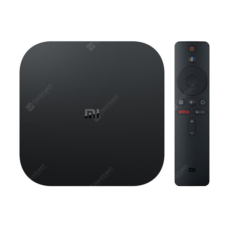 Xiaomi Mi Box S International Version wi