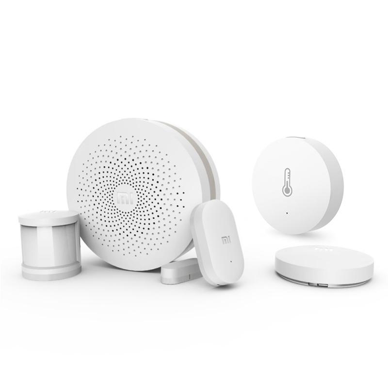 Original Xiaomi 5 in 1 Smart Sensor Set Mi Sensor