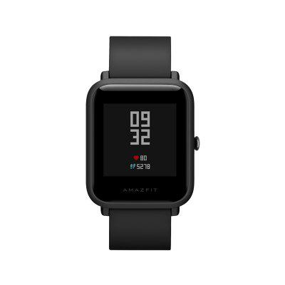 Original AMAZFIT A1608 Bip Heart Rate Monitor Smart Watch Global Version - Colorful