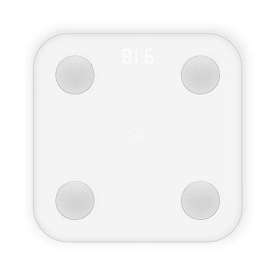 Original Xiaomi Mi Body Composition Scale 2 Mi Fit App Smart Mi Body Fat Scale
