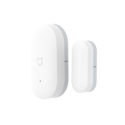 Xiaomi Mijia Door Window Sensor Helps You Prevent Intrusion and Ensures the Peace of Mind for Only $11.69!
