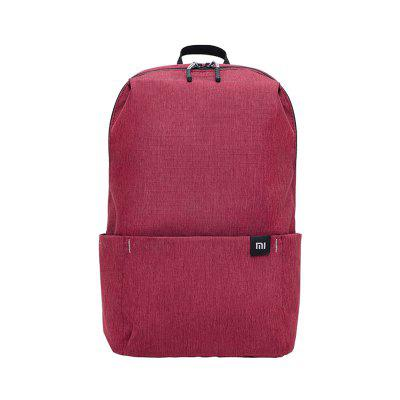 Xiaomi colorful small backpack Unisex Rucksack Casual Bag