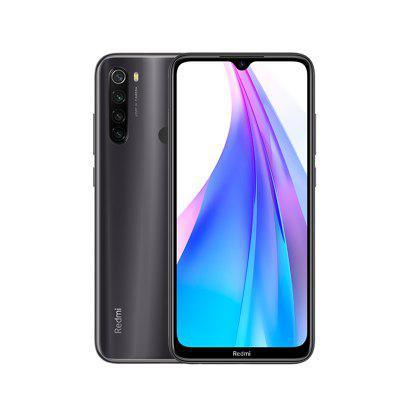 Xiaomi Redmi Note 8T Snapdragon 665 Octa Core 3GB RAM 32GB ROM 4000mAh Batterie Version Globale