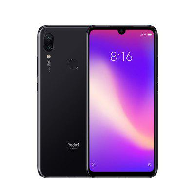 XIAOMI Redmi Note 7 Pro 128GB 6GB RAM Smartphone 675 Octa 6.3inch Display 4000mAh CN Version Image