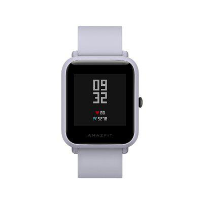 Original AMAZFIT Bip Heart Rate Monitor Smart Watch Global Version - Xiaomi Ecosystem Product