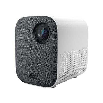 Xiaomi Mijia DLP Smart Mini Projector 500ANSI Home Theater 1080P Voice 3D Dolby LED Cinema Projector
