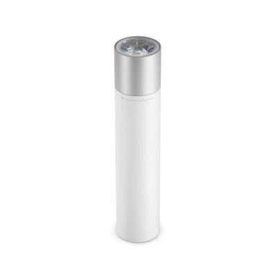 Xiaomi Portable Flashlight 3250mAh Lithium Battery USB Charging Port Globai Version