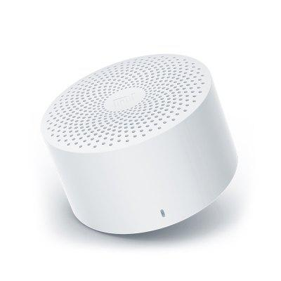 Mi Compact Bluetooth Speaker 2  AI Control Wireless Portable Mini Bluetooth Speaker Global Version