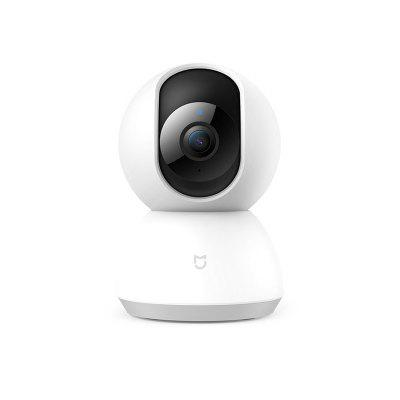 Xiaomi Mijia Smart 360 Degree 1080P IP Camera APP Remote Control Global Version