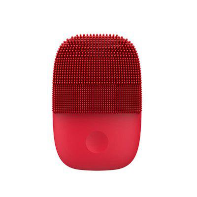 Inface Facial Cleansing Brush Upgrade Version Electric Face Deep Cleaning Tool From Xiaomi Youpin