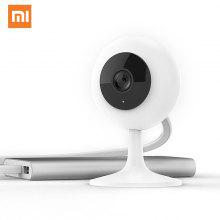 Xiaomi HD Smart Camera 720P Wireless WIFI Inframared Night Vision 360 Angle IP CCTV Camera