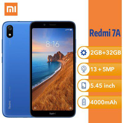 Xiaomi Redmi 7A 5.45 inch 4G Smartphone Global Version Android 9.0 Snapdragon 2GB 32GB 4000mAh Image