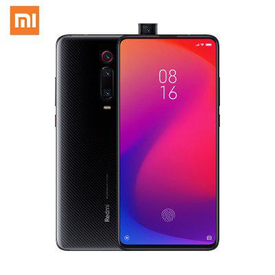 Xiaomi Mi 9T 4Gスマートフォン6.39インチSnapdragon 730 Octa Core 6GB 64GB 48MP 4000mAh