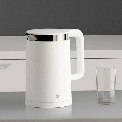 XIAOMI MIJIA Electric kettle 1.5 L Smart Electric Kettle