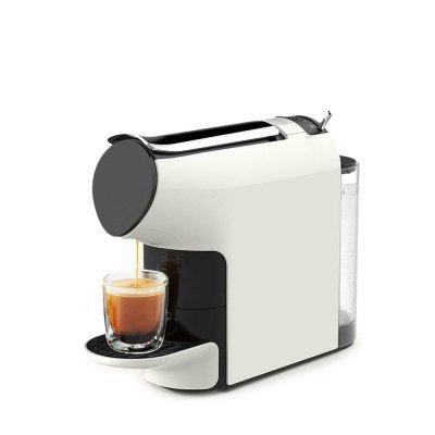 SCISHARE Capsule Coffee Machine