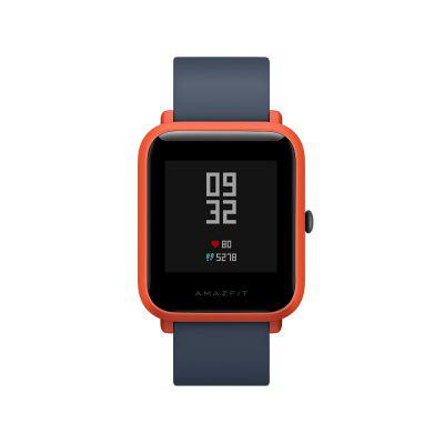 AMAZFIT A1608 Smart Watch Global Version Heart Rate Sleep Monitor Geomagnetic Sensor GPS
