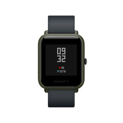 AMAZFIT A1608 Smart Watch Global Version Heart Rate Sleep Monitor Geomagnetic Sensor GPS Image