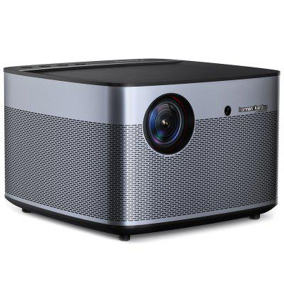 With XGIMI XHAD01 DLP 1350 ANSI Lumens Home Theater Projector at $799 for Home Theater, You'll Never Need to Go to a Cinema Anymore!