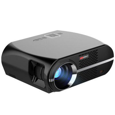 VIVIBRIGHT GP100 3200 Lumens Projector