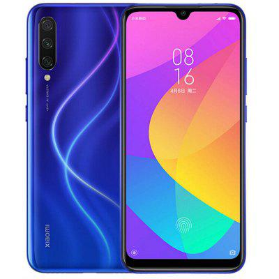 Xiaomi Mi A3 4G Phablet Smartphone 6.088 inch Android One Snapdragon 665 Global Version Image