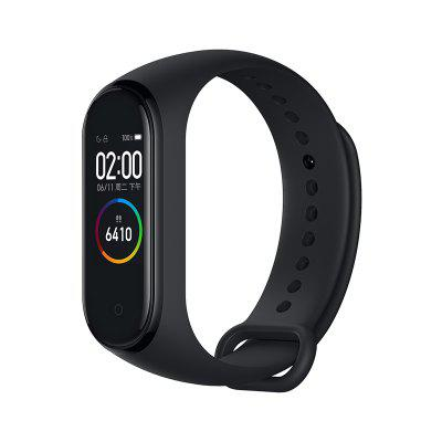 Xiaomi Mi Band 4 Smart Screen Bracelet Heart Rate Fitness Tracker Bluetooth5.0 Waterproof
