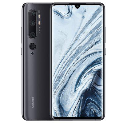 Xiaomi Mi Note 10 CC9 Pro 108MP Penta Kamera Samrtphone 6,47 Zoll 4G Phablet Global Version