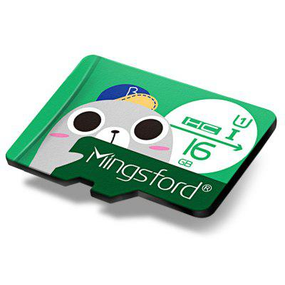 Mingsford 8G  16G  64G  128G High Speed Micro SD TF Storage Card