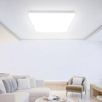 Living Room 80W Ceiling Light Mini Version 1000 x 680 x 89mm