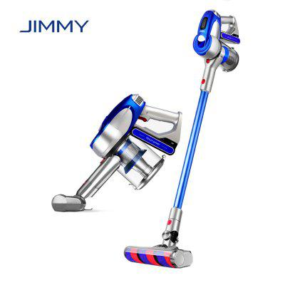 JIMMY JV83 Digital Motor Car Home 2-in-1 Strong Power Big Suction Wireless Vacuum Cleaner