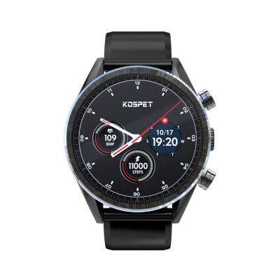 Kospet Hope 4G Smartwatch Phone 1.39 inch Android 7.1 MTK6739 Quad Core 1.25GHz