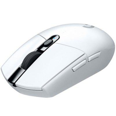 Logitech G304 Coding Macro Expres Supported Adjustable DPI  Fast Answering Wireless Mouse