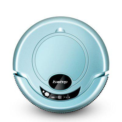 S320 Smart Robot Vacuum Cleaner with Mopping Cloth for Home Image