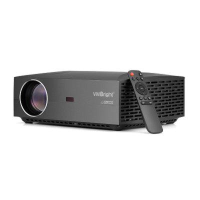 F30 LCD Projector Home Entertainment Commercial FHD 1920 x 1080P 4200 Lumens -0210 Image